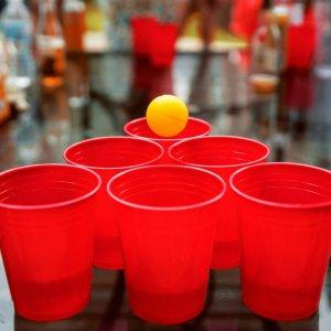 Online Beer Pong Drink