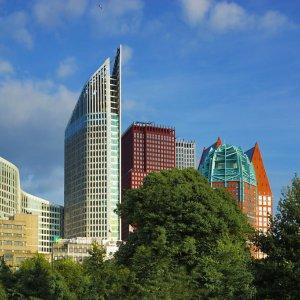 KOers Travels - Den Haag Amsterdam Maastricht