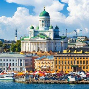 KOers Travels - Sweden & Finland