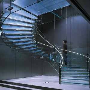 Lecture Tim Macfarlane - Structural glass pioneer